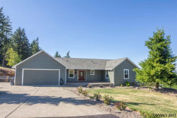 Photo of 4981 Shadow Hills Dr SE, Turner, OR 97392 (MLS # 721371)