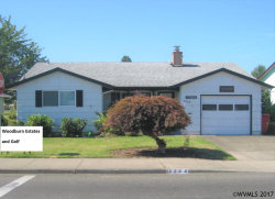 Photo of 2222 W Hayes St, Woodburn, OR 97071 (MLS # 721609)