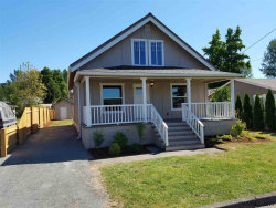 Photo of 504 Chester St, Silverton, OR 97381 (MLS # 721890)