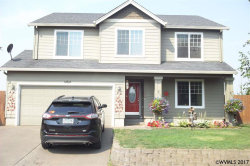 Photo of 1464 Parkmeadow Ct, Monmouth, OR 97361 (MLS # 722354)
