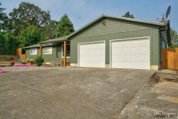 Photo of 115 NW Downy St, Sublimity, OR 97385 (MLS # 722367)