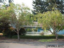 Photo of 4568 Marguerite St NE, Salem, OR 97305 (MLS # 722369)