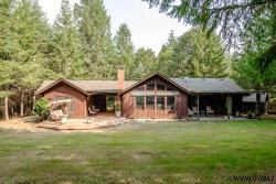 Photo of 40666 Edwards Dr, Lebanon, OR 97355 (MLS # 722493)