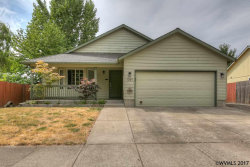 Photo of 1307 Northgate Dr, Independence, OR 97351 (MLS # 722686)