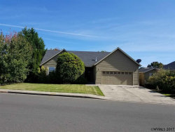 Photo of 305 Park Pl S, Monmouth, OR 97361 (MLS # 722750)