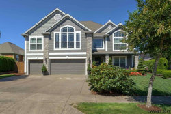 Photo of 2351 North Albany Rd NW, Albany, OR 97321 (MLS # 722949)