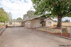 Photo of 658 S Center St, Sublimity, OR 97385 (MLS # 723441)