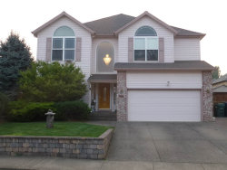 Photo of 418 Park Pl S, Monmouth, OR 97361 (MLS # 723483)
