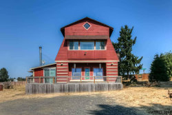 Photo of 9993 Silver Falls Hwy SE, Aumsville, OR 97325 (MLS # 723553)