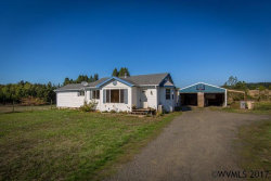 Photo of 23957 Maxfield Creek Rd, Philomath, OR 97370 (MLS # 724642)