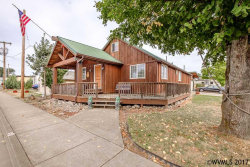 Photo of 143 S 19th St, Philomath, OR 97370-9221 (MLS # 724736)
