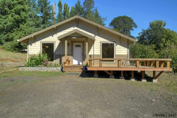 Photo of 24075 Brumfield Ln, Philomath, OR 97370-9758 (MLS # 724824)