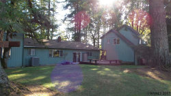 Photo of 11064 Gopher Ln SE, Lyons, OR 97358 (MLS # 725311)