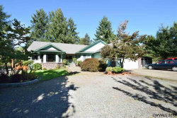 Photo of 7930 Spencer Ln SE, Aumsville, OR 97325 (MLS # 725465)
