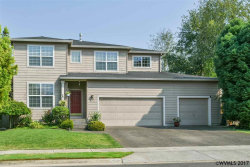Photo of 2534 Broadmore Pl, Woodburn, OR 97071 (MLS # 725575)