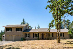 Photo of 24867 Hidden Valley Rd, Philomath, OR 97370 (MLS # 725667)