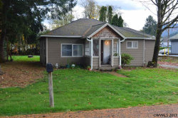 Photo of 252 6th St, Lyons, OR 97358-2233 (MLS # 726303)
