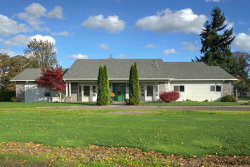 Photo of 2592 Quinaby Meadows Ln NE, Keizer, OR 97303 (MLS # 726626)