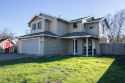 Photo of 1100 Lincoln Ct, Aumsville, OR 97325-9007 (MLS # 727146)