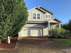 Photo of 3971 Bentley Dr NE, Albany, OR 97322-7200 (MLS # 727344)