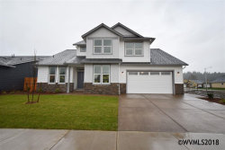 Photo of 5177 Crawford (Lot 48) St SE, Turner, OR 97392 (MLS # 727377)