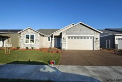 Photo of 5151 Crawford (Lot 50) St SE, Turner, OR 97392 (MLS # 727380)