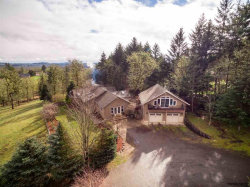 Photo of 938 N 9th St, Philomath, OR 97370 (MLS # 727403)