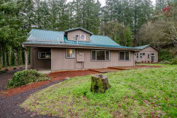 Photo of 1588 Ankeny Hill Rd SE, Jefferson, OR 97352 (MLS # 728431)