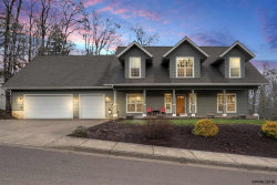 Photo of 473 Melvill Crescent, Philomath, OR 97370 (MLS # 728488)