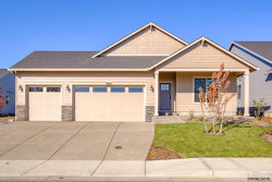 Photo of 9944 Elk (Lot #9) St, Aumsville, OR 97325 (MLS # 729449)