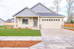 Photo of 9903 Deer (Lot #14) St, Aumsville, OR 97325 (MLS # 729450)
