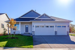 Photo of 318 Makayla (Lot #4) St, Aumsville, OR 97325 (MLS # 729483)