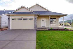 Photo of 9906 Elk (Lot #17) St, Aumsville, OR 97325 (MLS # 729485)
