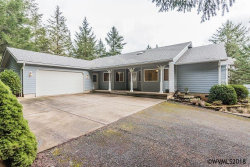 Photo of 15494 Oakdale Rd, Dallas, OR 97338-9107 (MLS # 729489)