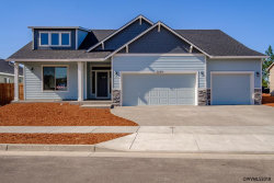 Photo of 9915 Deer (Lot #13) St, Aumsville, OR 97325 (MLS # 729560)