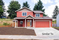 Photo of 324 NW Pacific Hills Dr, Willamina, OR 97396 (MLS # 730876)