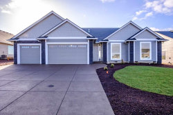 Photo of 742 Appaloosa St, Sublimity, OR 97385 (MLS # 730898)