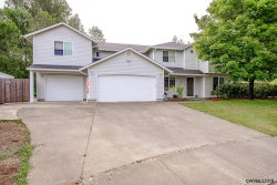 Photo of 2890 Fir Ct, Sweet Home, OR 97386 (MLS # 731000)