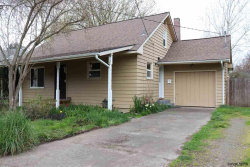 Photo of 485 College St S, Monmouth, OR 97361 (MLS # 731037)