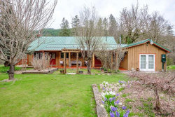 Photo of 26167 Taylor Park Rd SE, Lyons, OR 97358 (MLS # 731518)