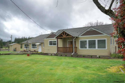 Photo of 18374 Old Mehama Rd SE, Stayton, OR 97383 (MLS # 731543)