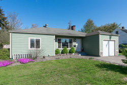 Photo of 925 Cleveland St, Lebanon, OR 97355 (MLS # 732063)