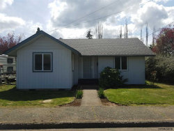 Photo of 157 Cherry St, Dallas, OR 97338 (MLS # 732166)