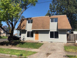 Photo of 607 Jefferson St SE, Albany, OR 97321 (MLS # 732221)