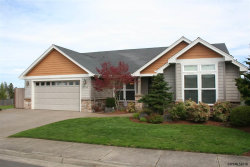 Photo of 5934 Pike Pass St SE, Salem, OR 97306 (MLS # 732281)
