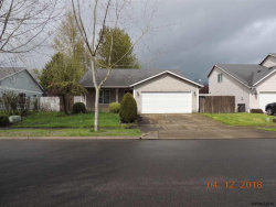 Photo of 1312 Northgate Dr, Independence, OR 97351 (MLS # 732445)