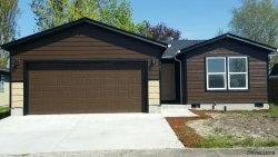Photo of 767 N Sunrise Dr, Jefferson, OR 97352 (MLS # 732452)