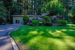Photo of 39399 Mount Hope Dr, Lebanon, OR 97355-9428 (MLS # 732599)