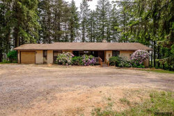 Photo of 3365 Cemetery Hill Rd SE, Jefferson, OR 97352 (MLS # 732704)