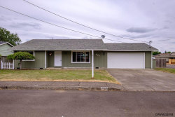 Photo of 825 Cleveland St, Aumsville, OR 97325 (MLS # 732803)
